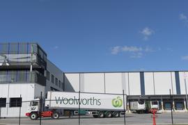 Sustainable Warehouse Design   Scantec Perth